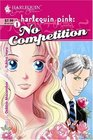 No Competition (Harlequin Ginger Blossom Mangas)