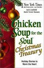 Chicken Soup for the Soul: A Christmas Treasury