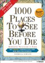 1000 Places to see before you die Buch  EBook