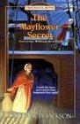The Mayflower Secret Governor William Bradford