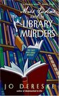 Miss Zukas and the Library Murders (Miss Zukas, Bk 1)