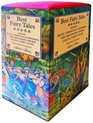Best Fairy Tales Boxed Set Aesop Hans Christian Andersen The Bothers Grimm  Celtic Fairy Tales