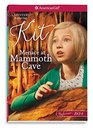 Menace at Mammoth Cave A Kit Mystery