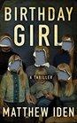 Birthday Girl (Audio CD) (Unabridged)