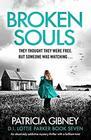 Broken Souls (Detective Lottie Parker, Bk 7)