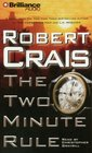 The Two Minute Rule (Audio CD) (Abridged)