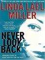 Never Look Back (Look Book, Bk 2) (Large Print)