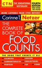 The Complete Book Of Food Counts (4th Edition)