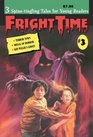 Fright Time 3