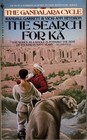 The Search for Ka