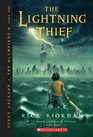 The Lightning Thief (Percy Jackson and the Olympians, Bk 1 )