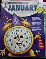January a month of ideas at yourfingertips gr 4-6