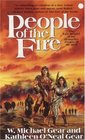 People of the Fire (The First North Americans, Bk 2)