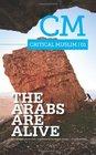 Critical Muslim 1 The Arabs Are Alive