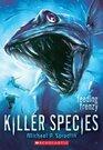 Killer Species - Feeding Frenzy