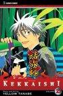 Kekkaishi Vol 23