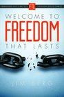 Welcome to Freedom That Lasts