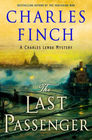 The Last Passenger A Prequel to the Charles Lenox Series