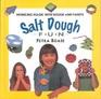 Salt Dough Fun (Creative Fun Series)