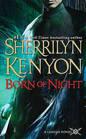 Born of Night (aka Born of the Night) (League, Bk 1)