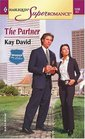 The Partner (Women in Blue, Bk 1) (Harlequin Superromance, No. 1230)