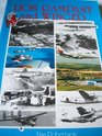 Lion Rampant and Winged Commemorative History of Scottish Aviation Limited