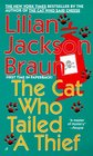 The Cat Who Tailed a Thief (Cat Who... Bk 19)