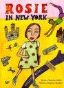 Rosie in New York