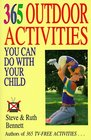 365 Outdoor Activities You Can Do With Your Child