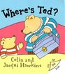 Where's Ted