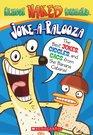 Almost Naked Animals Joke Book