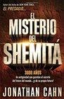 El misterio del Shemit 3000 aos de antigedad que guardan el secreto del futuro del mundo y de su propio futuro