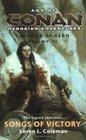 Age of Conan Songs of Victory  Legends of Kern Volume IIl