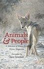 Animals  People
