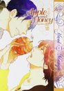 Apple and Honey (Yaoi Manga)