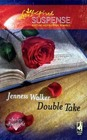 Double Take (Steeple Hill Love Inspired Suspense)