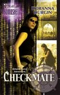Checkmate (Athena Force, Bk 12) (Silhouette Bombshell, No 46)