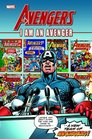 Avengers I Am An Avenger Volume 1 TPB
