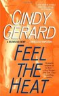 Feel the Heat (Black Ops, Bk 4)
