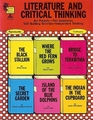 Literature And Critical Thinking Book 6