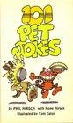 101 Pet Jokes