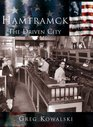 Hamtramck  The  Driven  City