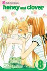 Honey and Clover, Volume 8
