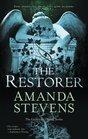 The Restorer (Graveyard Queen, Bk 1)