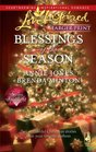 Blessings of the Season The Holiday HusbandThe Christmas Letter