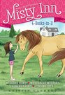Marguerite Henry's Misty Inn 4-Books-in-1 Welcome Home Buttercup Mystery Runaway Pony Finding Luck