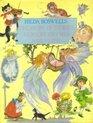 HILDA BOSWELL'S TREASURY OF STORIES NURSERY RHYMES AND VERSE