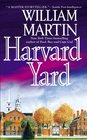 Harvard Yard (Peter Fallon, Bk 2)