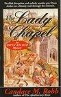The Lady Chapel (Owen Archer, Bk 2)
