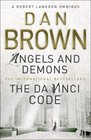 Robert Langdon Omnibus: Angels and Demons / The Da Vinci Code (Robert Langdon, Bks 1 & 2)